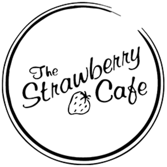 The Strawberry Cafe